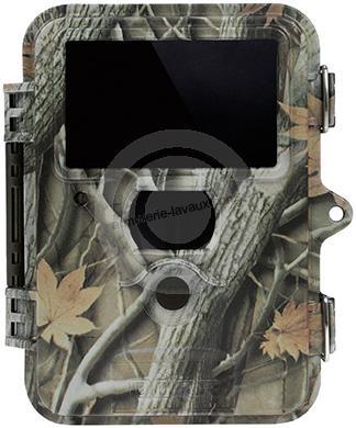 Camera de surveillance DÖRR Snapshot Extra 5.0 Black IR