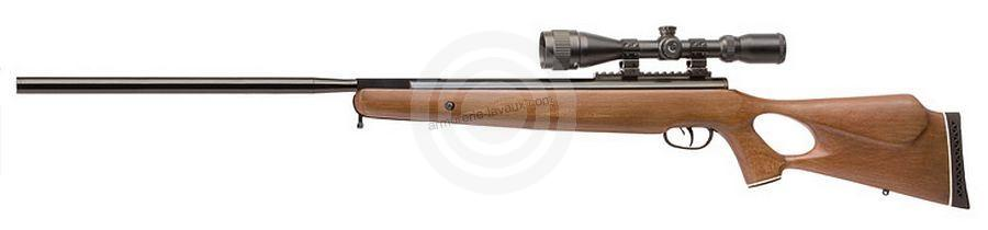 Carabine CROSMAN Benjamin Trail Nitro Piston XL cal.6,35mm (40 joules)
