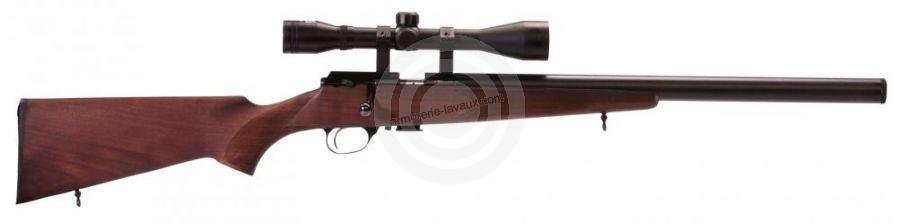 Carabine 22LR ZASTAVA MK4 Custom Silence