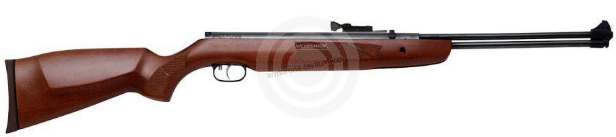 Carabine � air comprim� WEIHRAUCH HW 57