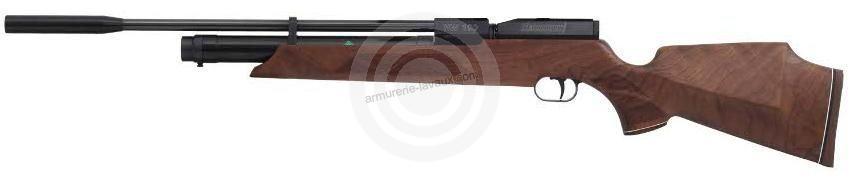 Carabine PCP WEIHRAUCH HW100 S (35 joules) cal.5,5mm