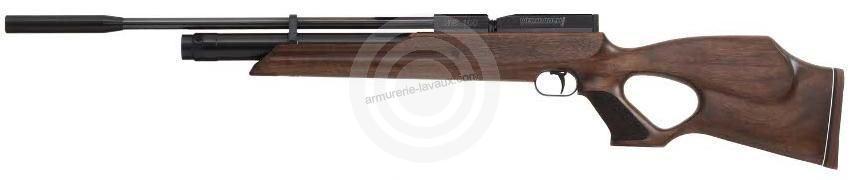Carabine PCP WEIHRAUCH HW100 T (30 joules) cal.4,5mm