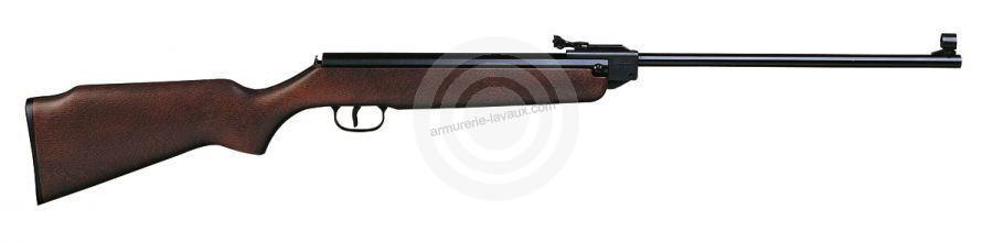 Carabine à air comprimé WEIHRAUCH HW 30 L