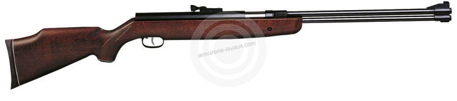 Carabine à air comprimé WEIHRAUCH HW 77