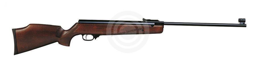 Carabine à air comprimé WEIHRAUCH HW 90 (25 joules)