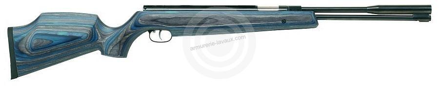 Carabine à air comprimé WEIHRAUCH HW 97K Lamellé