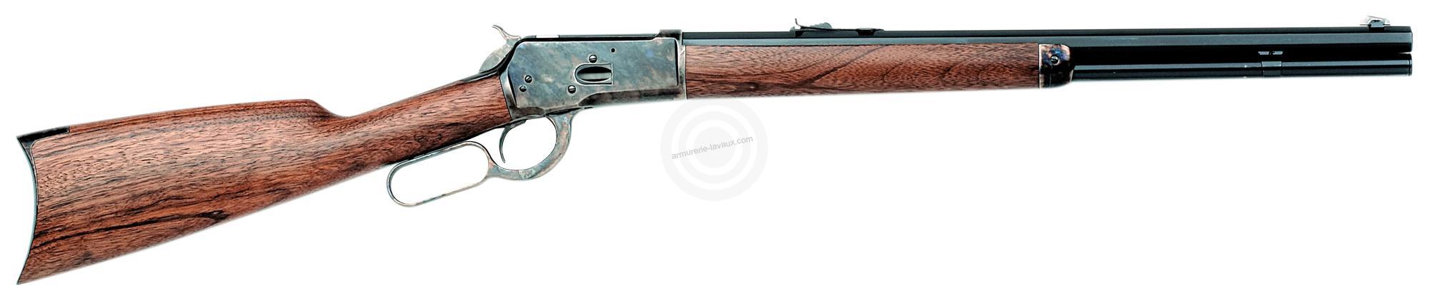 Carabine CHIAPPA 1892 Lever Action Canon Octogonal cal.357 Mag
