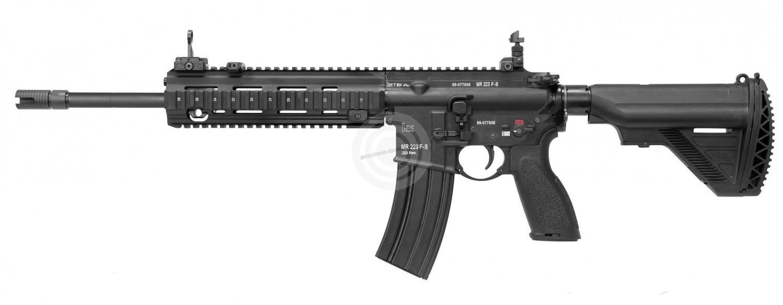 HK MR223 F-S 14.5