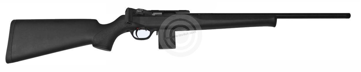 Carabine 17 HMR ISSC SPA