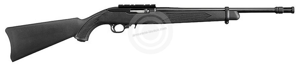 RUGER 10/22 Tactical Bronzé cal.22 Lr