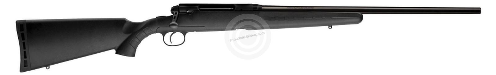 SAVAGE AXIS Varmint Heavy Barrel 22