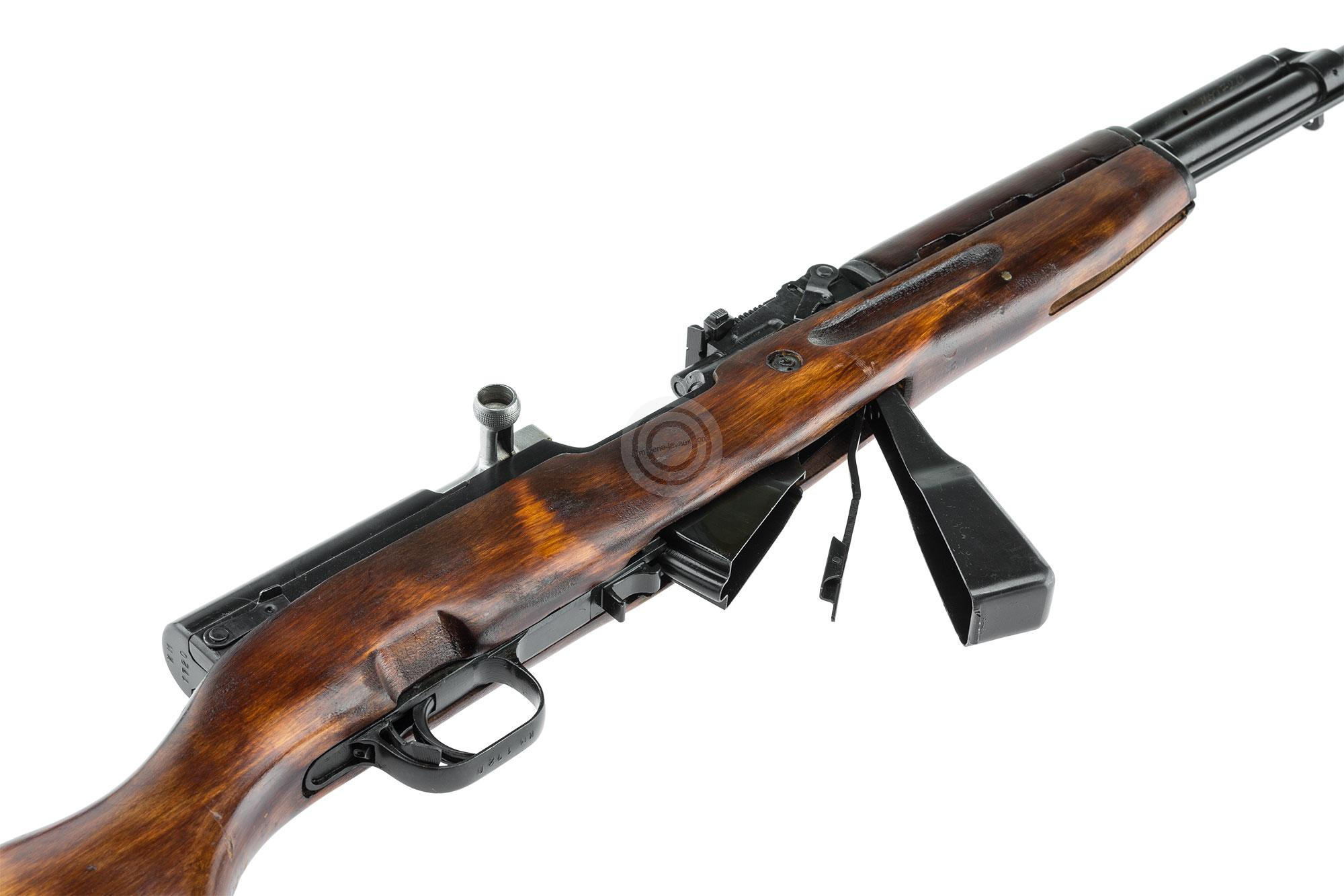 carabine sks 45 cal 7 62x39