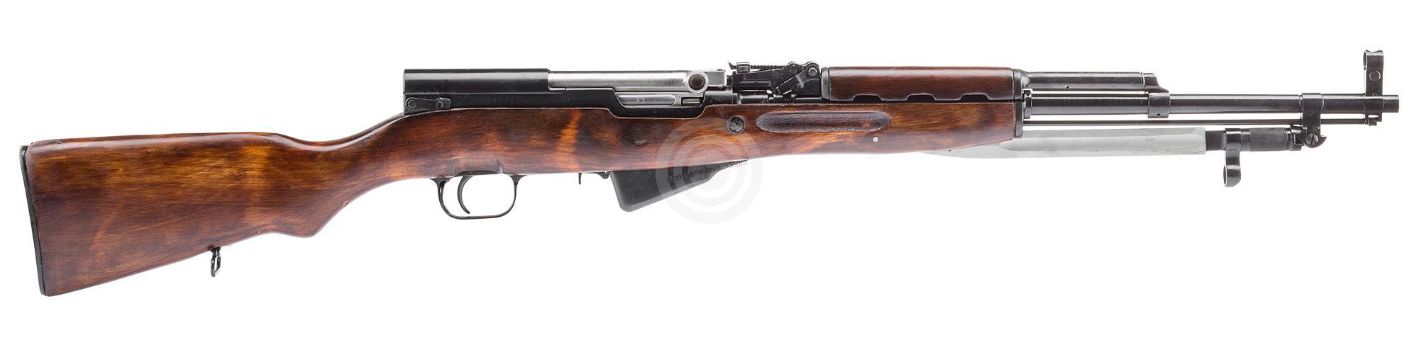 Carabine SKS 45 cal.7.62x39