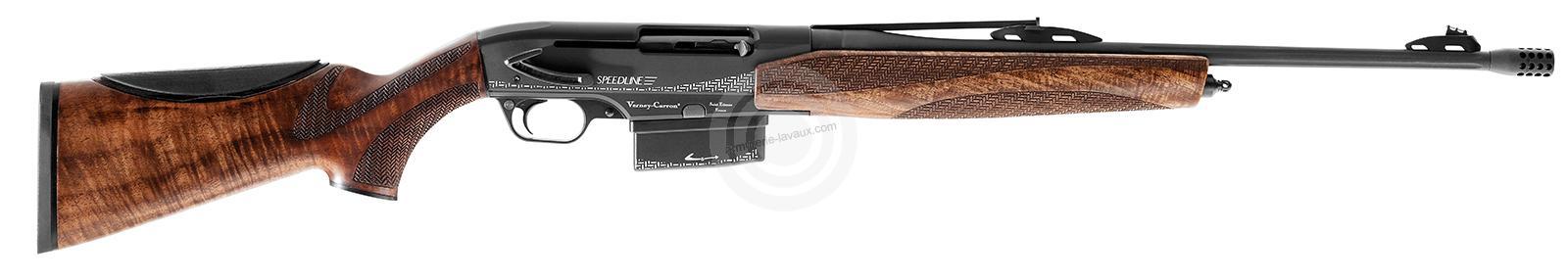 Carabine VERNEY CARRON Speedline cal.300 Win