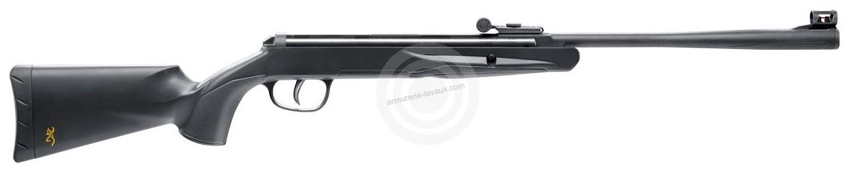Carabine BROWNING M-BLADE cal.4,5mm
