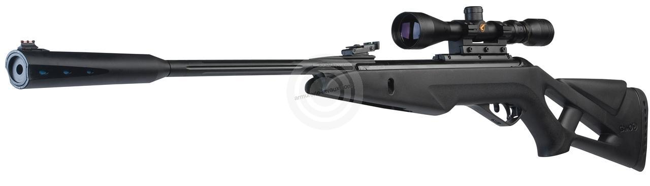Carabine GAMO Whisper X Tactical - Armurerie Lavaux