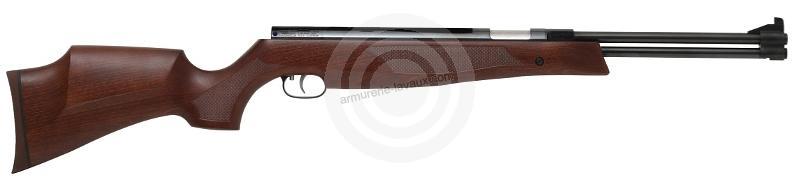 Carabine à air comprimé WEIHRAUCH HW 77 K