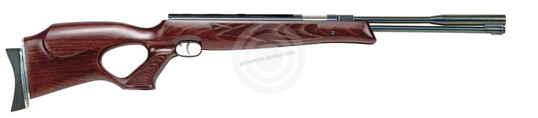 Carabine à air comprimé WEIHRAUCH HW 97KT cal.5,5mm