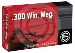 GECO 300 WM 1/2 Blindée 11 gr