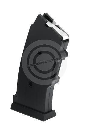 Chargeur CZ 455 cal.17 HMR et 22 Mag (9 coups)