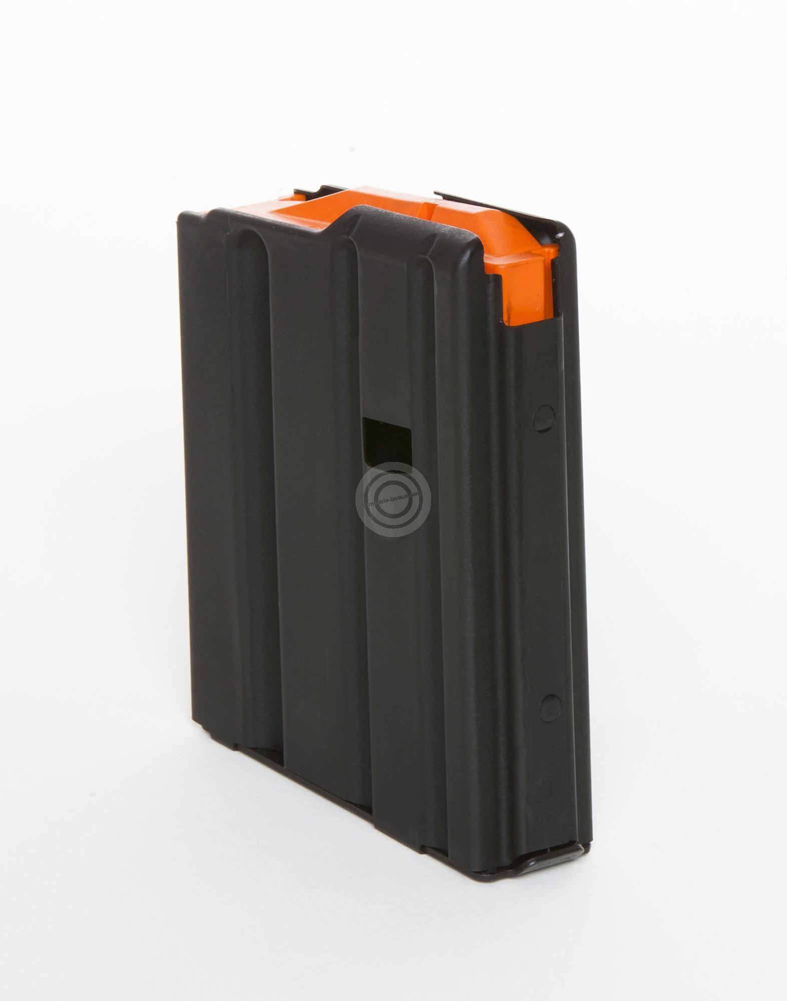 Chargeur AR15 stanag CPRODUCTS Defense cal.223 Rem (10 coups)