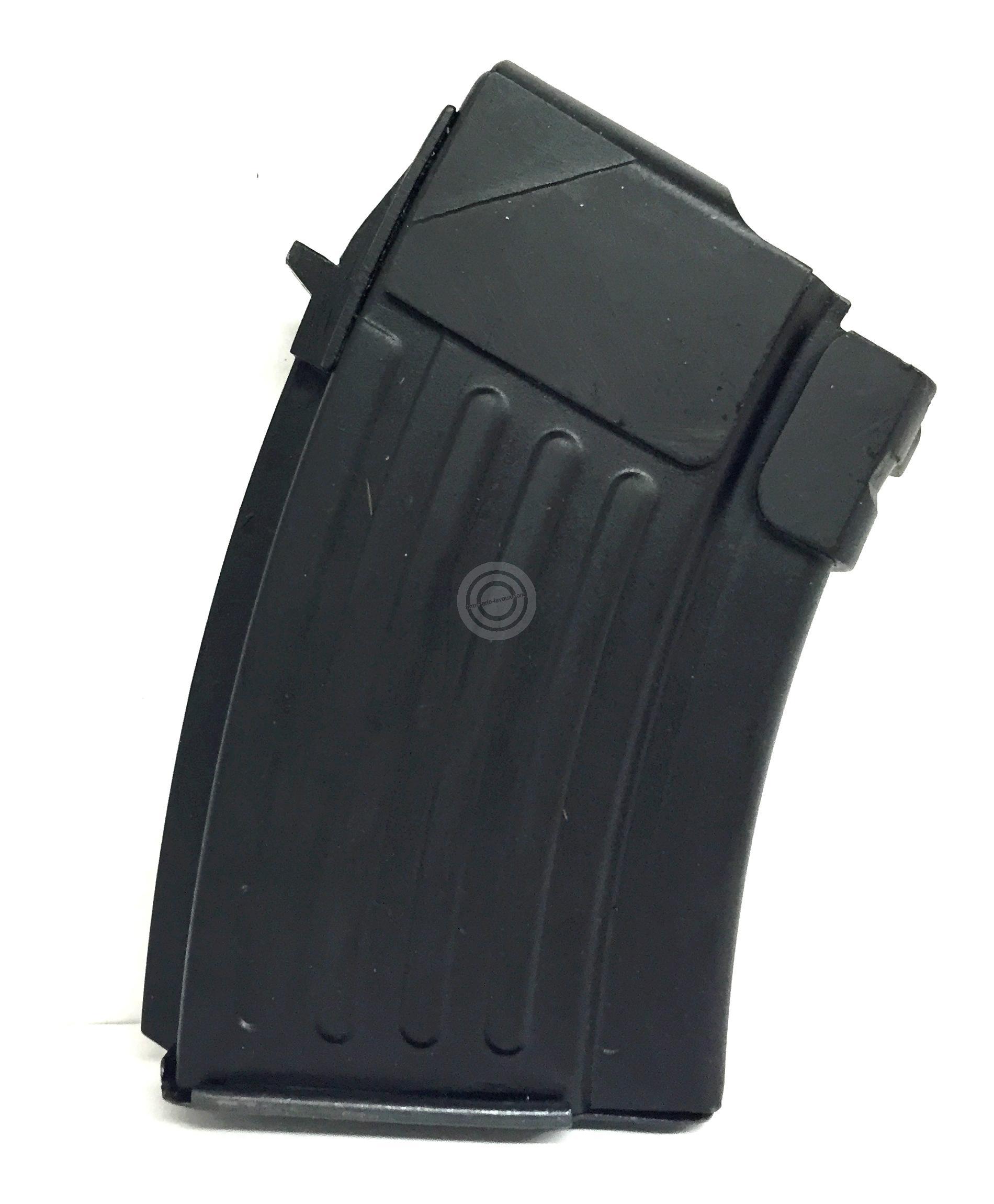 Chargeur AK47 - AKM - ZASTAVA M92 cal.7.62x39 (10 coups)