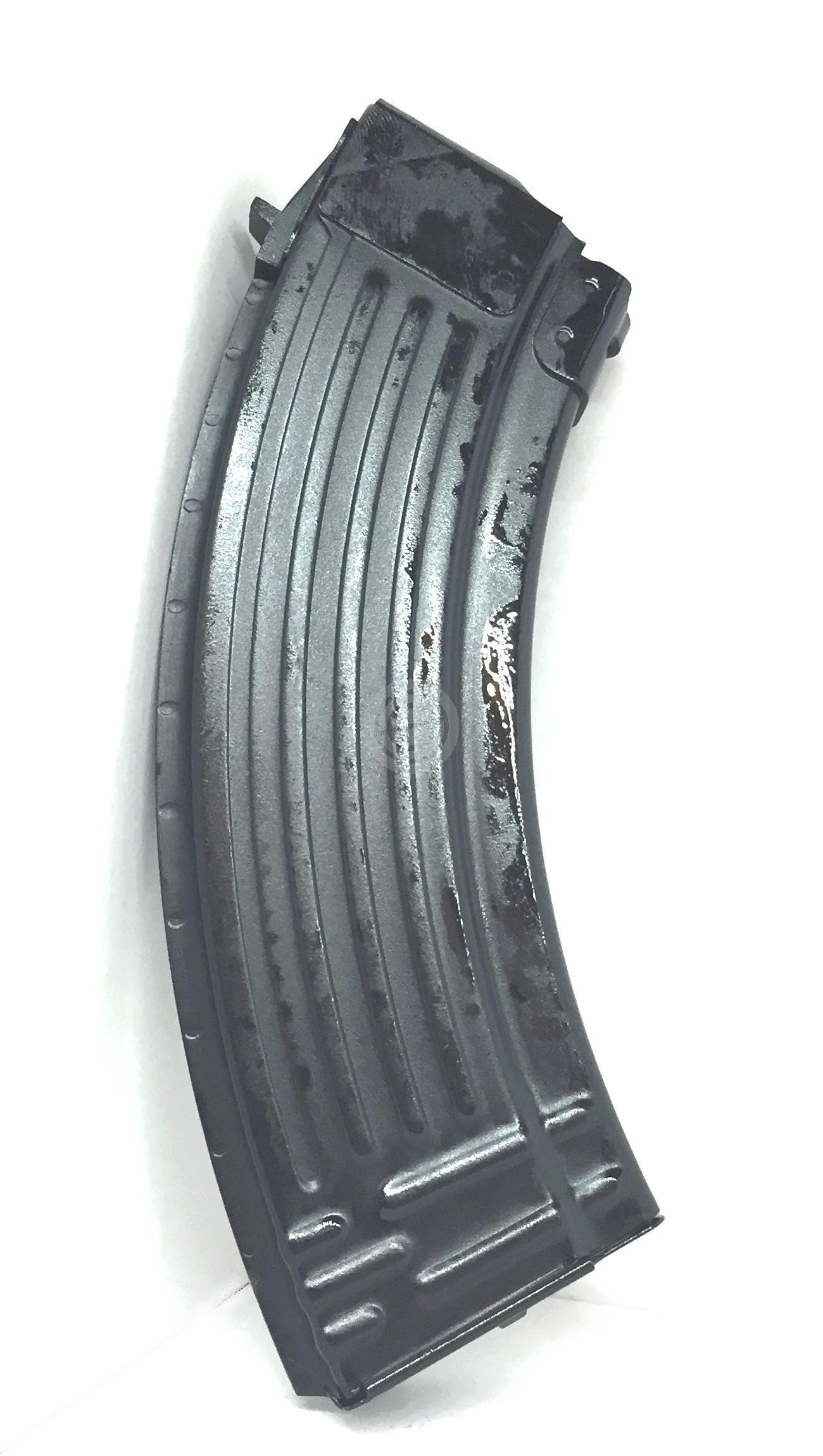 Chargeur AK47 - AKM - ZASTAVA M92 cal.7.62x39 (30 coups)