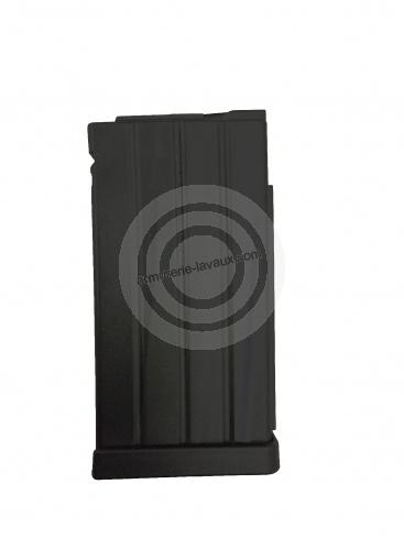Chargeur ISSC carabine SPA cal.22 Lr (9 coups)