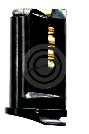 Chargeur WEIHRAUCH HW60 - HW66 cal.22 LR (5 coups)