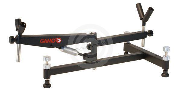 Chevalet de réglage GAMO pour carabine