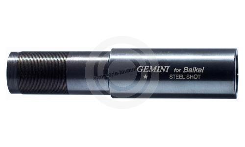 Choke + 5cm GEMINI pour fusil BAIKAL (3/4 choke)