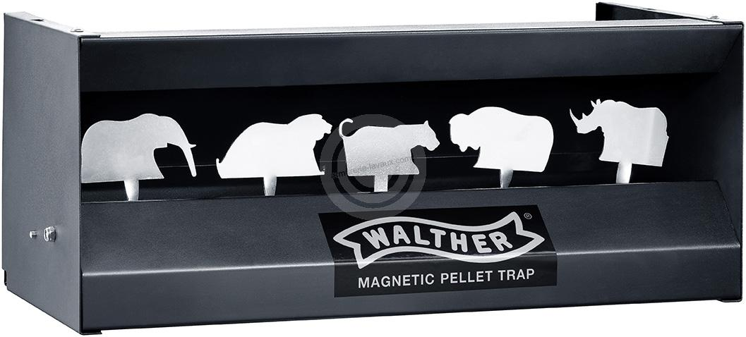 Cible automatique WALTHER Big Five