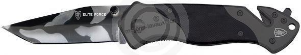 Couteau UMAREX Elite Force EF102