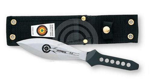 Couteau � lancer HERBERTZ 130826 INOX 15 cm