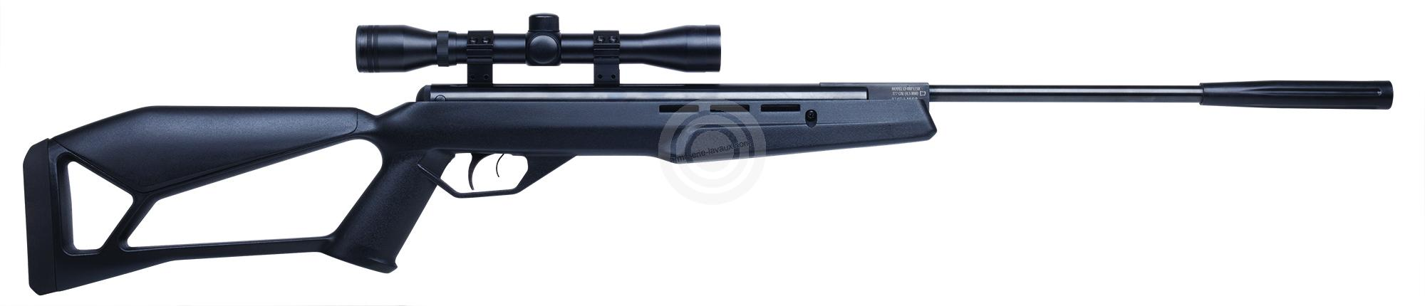Carabine à plombs CROSMAN F4 Nitro piston cal.4,5mm