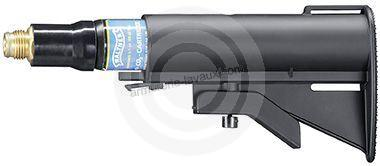 Crosse capsule Co2 88 g pour fusil à pompe Walther Sg68
