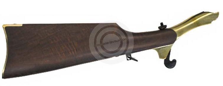 Crosse revolving PIETTA Remington 1858