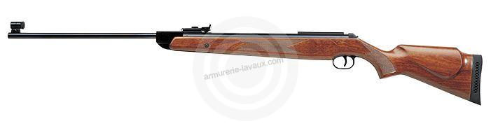 Carabine à air comprimé Diana 350 Magnum Luxe (36 Joules)