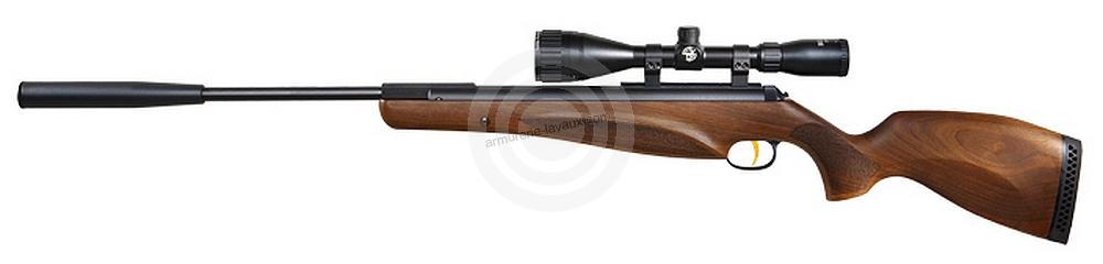 Carabine à plombs DIANA 340 N-TEC Luxe Professionnal