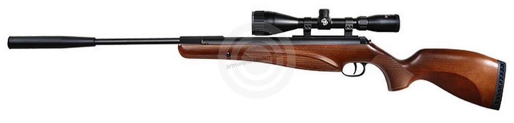 Carabine à plombs DIANA 340 N-TEC Premium Professionnal