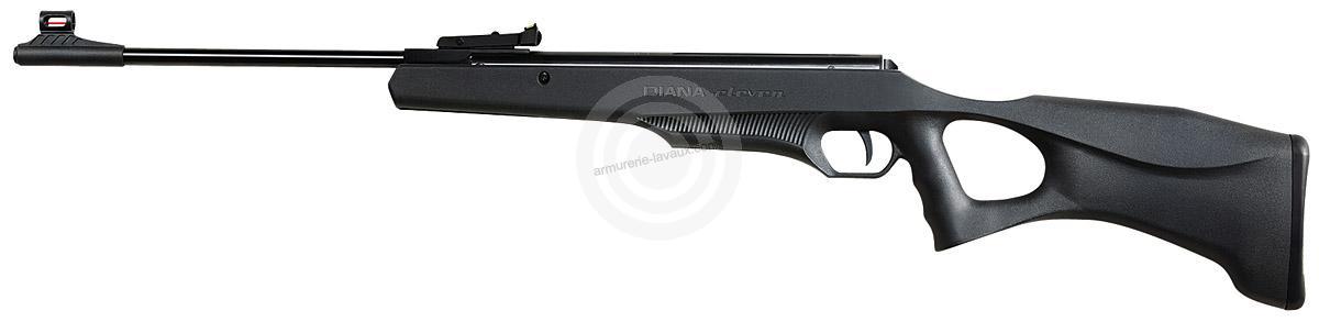 carabine air comprim diana eleven armes de loisirs sur armurerie lavaux. Black Bedroom Furniture Sets. Home Design Ideas