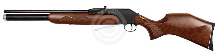 Carabine PCP DIANA P1000 cal.4,5mm (10 à 40 joules)