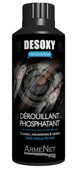 Dérouillant phosphatant DESOXY ARMENET 250ml
