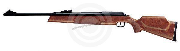Carabine à air comprimé Diana 54 Airking (25,6 Joules)