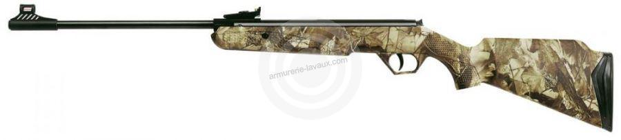 Carabine à air comprimé Diana Panther 21 Camouflage