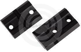 Embases Weaver Remington 700 - CZ 550 - MAUSER 94 et 96 n�35 - n�36 (la paire)