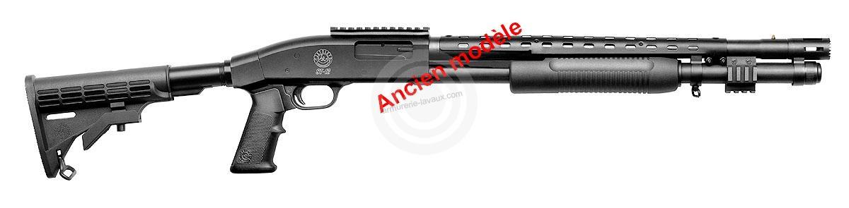 Fusil à pompe TAURUS ST12 cal.12/76 (canon de 51 cm)