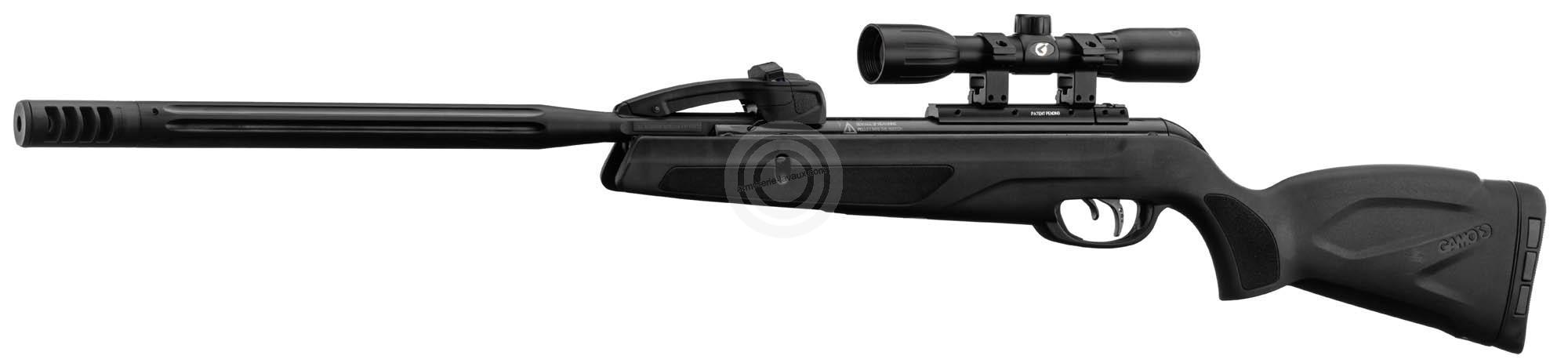 Carabine GAMO REPLAY 10 Maxxim Combo 4x32 (chargeur 10 coups)