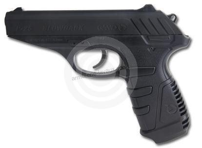 Pistolet P25 Blow Back GAMO cal.4,5mm