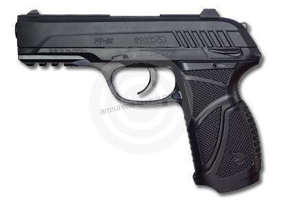 Pistolet PT 85 Blow Back GAMO cal.4,5mm